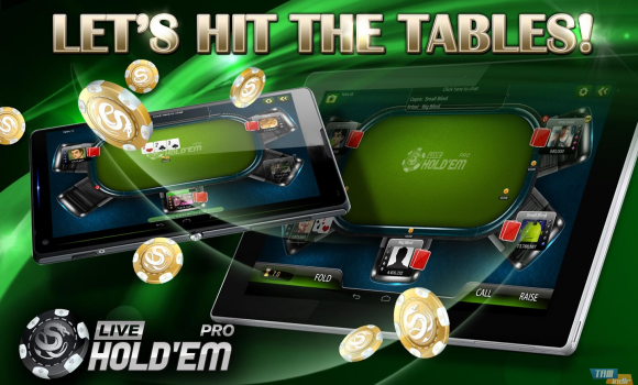 Live Hold'em Poker Pro Ekran Görüntüleri - 7