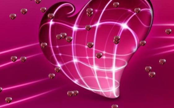 Live Wallpaper Valentine Day Ekran Görüntüleri - 5