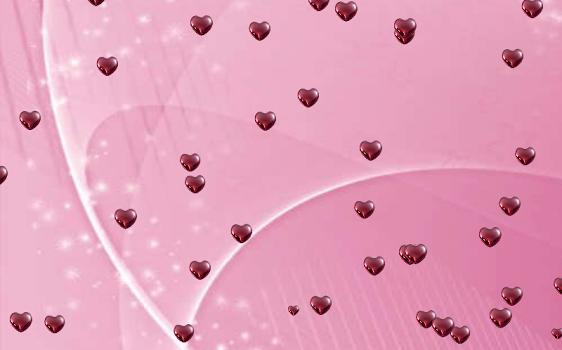 Live Wallpaper Valentine Day Ekran Görüntüleri - 2