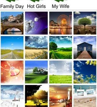 Lock Photo&Video Safe Free Ekran Görüntüleri - 4