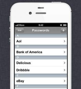 Lock Your Folder Ekran Görüntüleri - 1