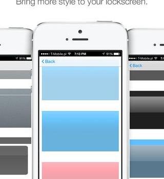 LockScreen for iOS7 Ekran Görüntüleri - 3