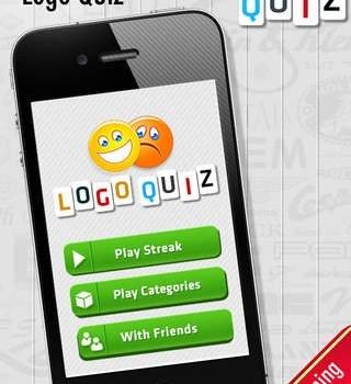 Logo Quiz Free Ekran Görüntüleri - 5