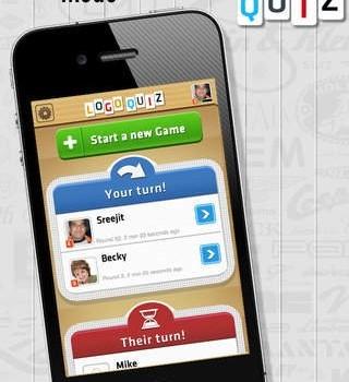 Logo Quiz Free Ekran Görüntüleri - 1