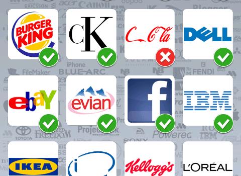 Logo Quiz Ekran Görüntüleri - 4