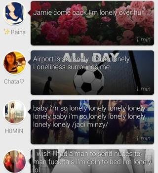 Lonely Ekran Görüntüleri - 4