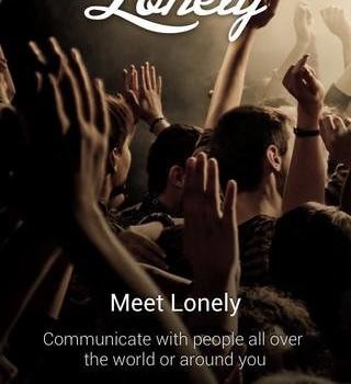 Lonely Ekran Görüntüleri - 1