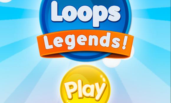Loops Legends Ekran Görüntüleri - 4