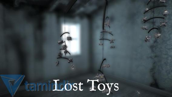 Lost Toys Ekran Görüntüleri - 1