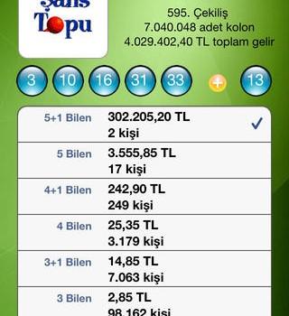 LotoMoto Ekran Görüntüleri - 1