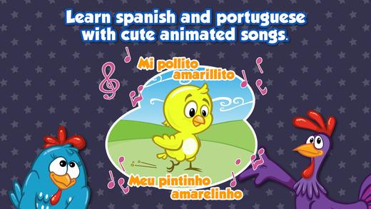 Lottie Dottie Chicken Ekran Görüntüleri - 3
