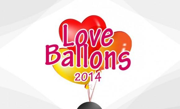 Love Ballons Ekran Görüntüleri - 2