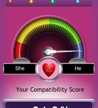 Love Calculator Meter Ekran Görüntüleri - 1