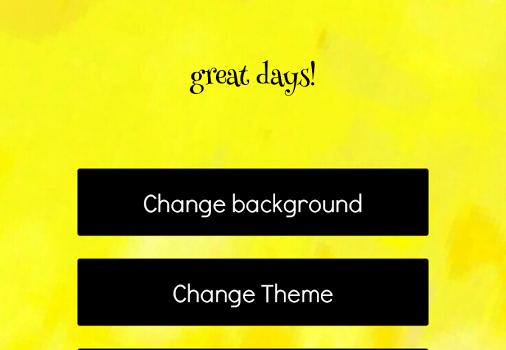 Love Days Counter Ekran Görüntüleri - 2