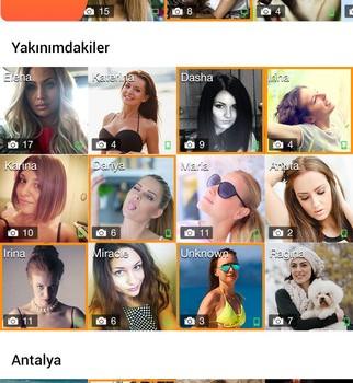 LovePlanet Ekran Görüntüleri - 4