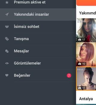 LovePlanet Ekran Görüntüleri - 1