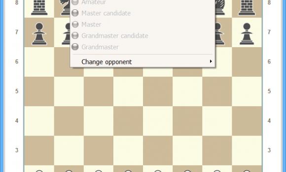 Lucas Chess Ekran Görüntüleri - 1