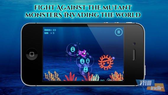 Luminous Fish Ekran Görüntüleri - 5