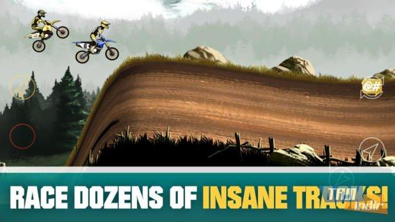 Mad Skills Motocross 2 Ekran Görüntüleri - 5
