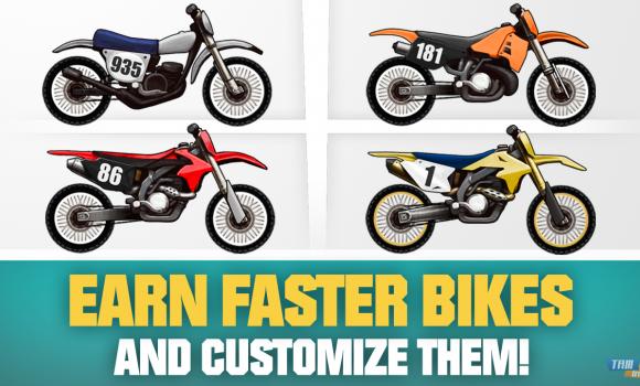 Mad Skills Motocross 2 Ekran Görüntüleri - 3
