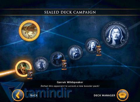 Magic 2014 Ekran Görüntüleri - 3