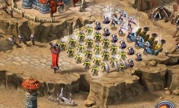Magic Wars Ekran Görüntüleri - 2