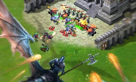 Magic Wars Ekran Görüntüleri - 1