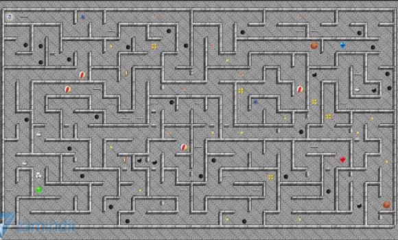 Magical Maze 3D Ekran Görüntüleri - 1
