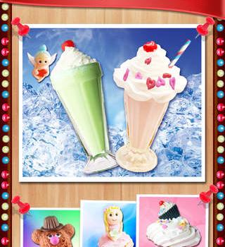 Maker - Milkshakes Ekran Görüntüleri - 3