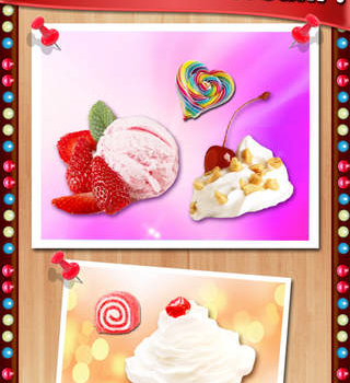 Maker - Milkshakes Ekran Görüntüleri - 2