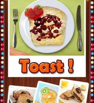 Maker - Toast! Ekran Görüntüleri - 4