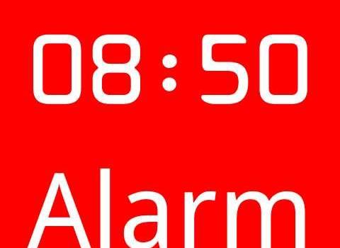 Mango Alarm Ekran Görüntüleri - 1