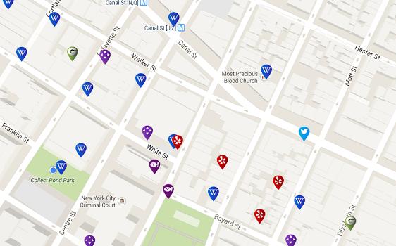 MapHook Ekran Görüntüleri - 3
