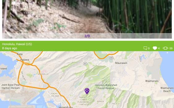 MapHook Ekran Görüntüleri - 2