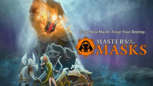 Masters of the Masks Ekran Görüntüleri - 5