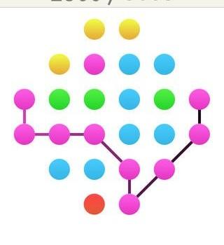 Match the Dots Ekran Görüntüleri - 3