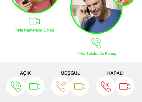 MatchAndTalk Ekran Görüntüleri - 4