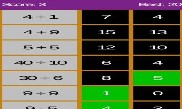Math Acceleration Ekran Görüntüleri - 3