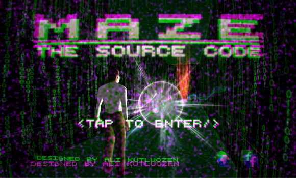 Maze: The Source Code Ekran Görüntüleri - 3