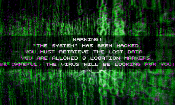 Maze: The Source Code Ekran Görüntüleri - 2