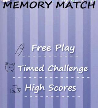 Memory for Kids Ekran Görüntüleri - 3