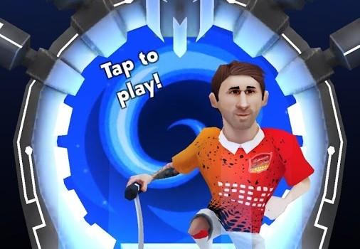 Messi Space Scooter Game Ekran Görüntüleri - 5