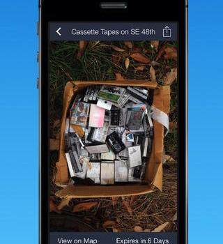 Meteor: Take Photo Memos Ekran Görüntüleri - 1