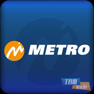 Metro Turizm Ekran Görüntüleri - 7