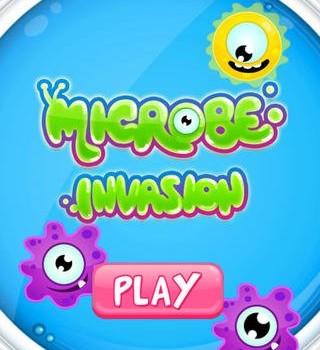 Microbe Invasion Ekran Görüntüleri - 5