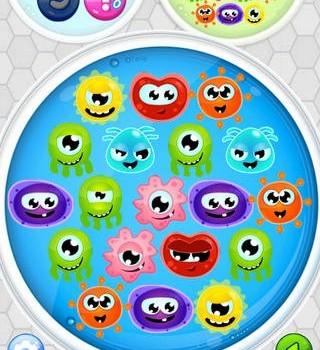 Microbe Invasion Ekran Görüntüleri - 4