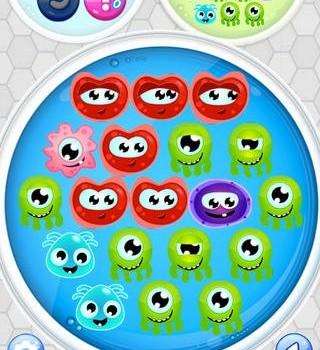 Microbe Invasion Ekran Görüntüleri - 2
