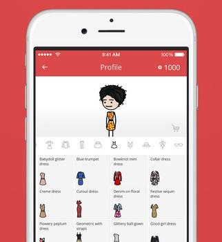 MimeChat Ekran Görüntüleri - 2