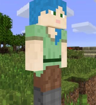 Minecraft Skin Studio Encore Ekran Görüntüleri - 5