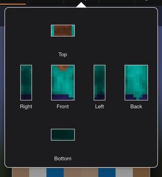 Minecraft Skin Studio Encore Ekran Görüntüleri - 2